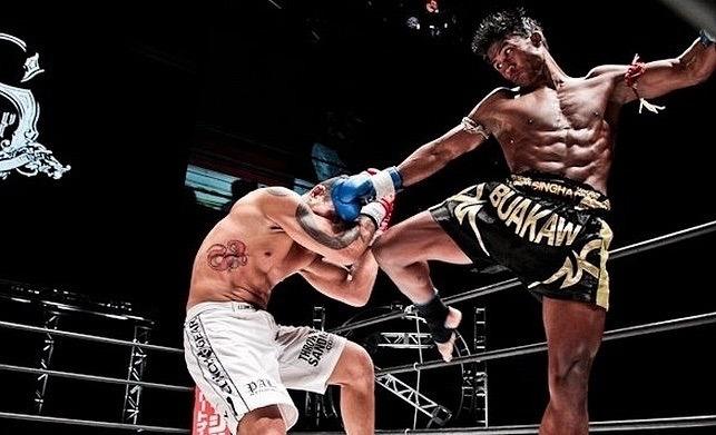 Скачать Игру Тайский Бокс Через Торрент - фото 2
