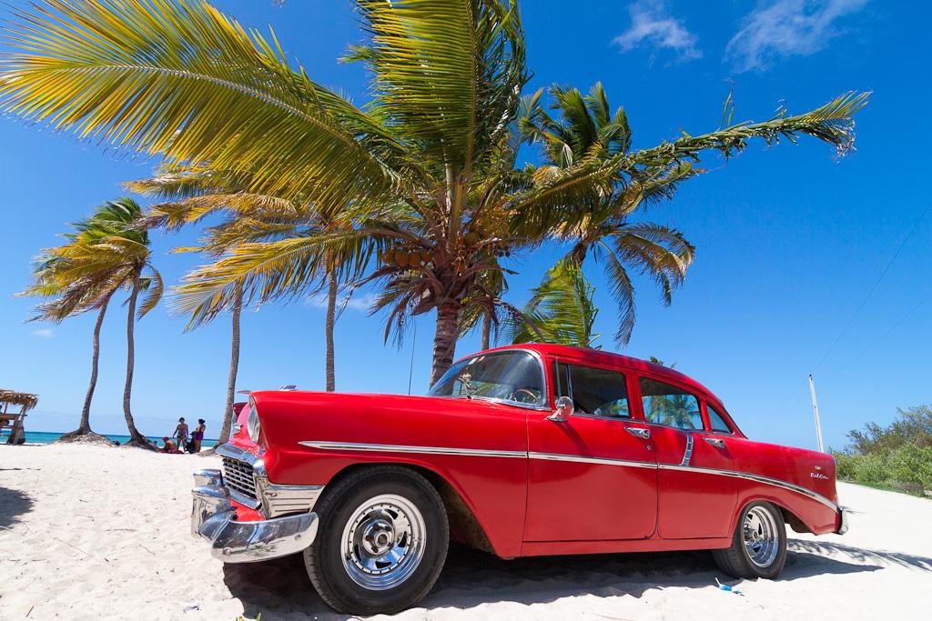 Неделя на Кубе!