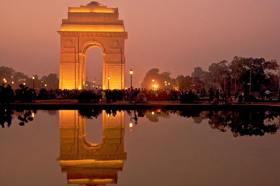 Картинки по запросу Ворота Индии в Нью-Дели