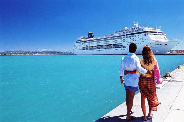 Туристические туры по морю